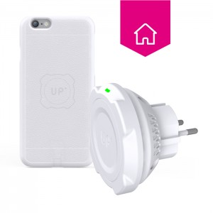 Wall wireless charger for iPhone 6 Plus and iPhons 6S Plus