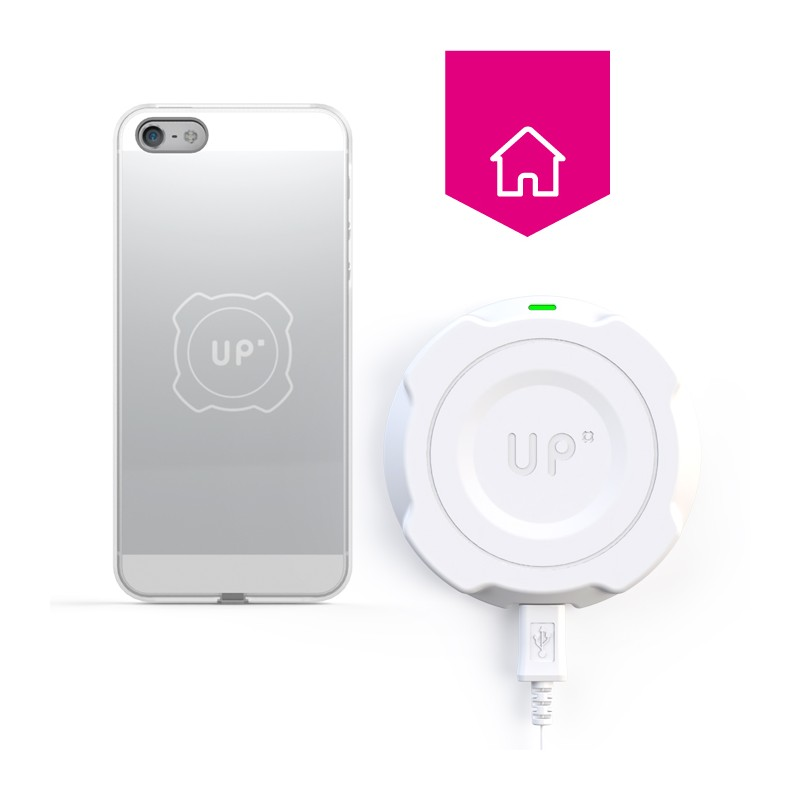 wall wireless charger iphone 5 5s se up 39 mobile. Black Bedroom Furniture Sets. Home Design Ideas