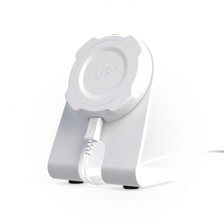 Wireless Charger Magnetic Desk Base Qi Charging Upm500