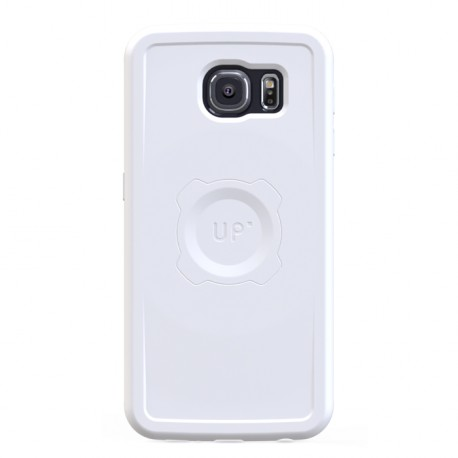 Coque magnétique charge sans fil - Galaxy S6 - charge sans fil up' - store Exelium