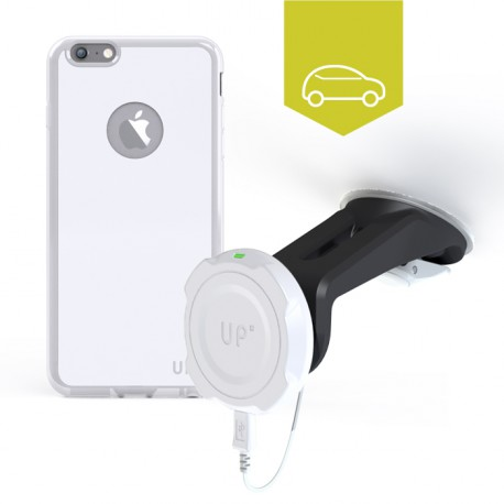 chargeur sans-fil voiture pour iPhone 6 Plus