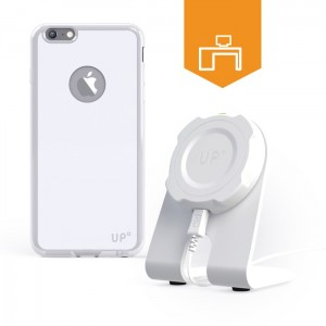 Chargeur sans-fil de bureau pour iPhone 6 Plus