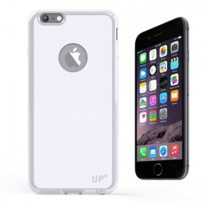 iPhone 6 Plus - Wireless charging magnetic case