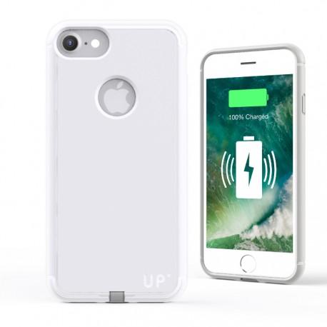 Chargeur sans-fil voiture pare-brise - iPhone 7 - charge sans fil up' - store Exelium