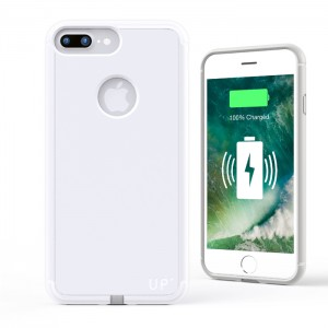iPhone 7 Plus  - Wireless charging magnetic case