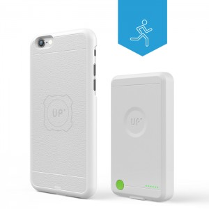 iPhone 6/6S - Power bank wireless charging