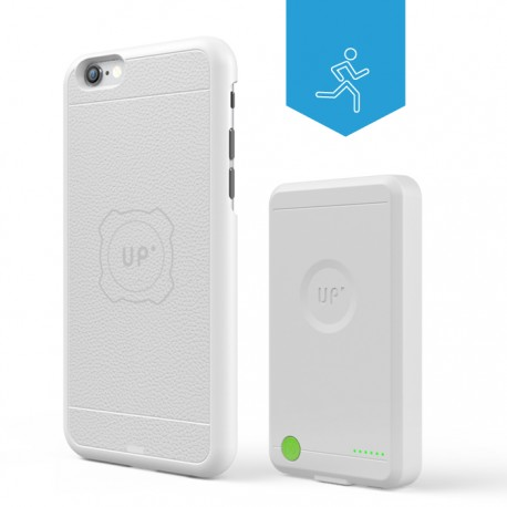 Wireless Powerbank- iPhone 6/6S Plus - Up' wireless charging - Exelium Store