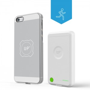 iPhone 5/5S/SE - Power bank wireless charging