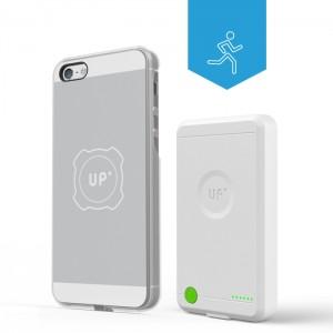 Batterie externe charge sans fil - iPhone 5/5S/SE - charge sans fil up' - store Exelium