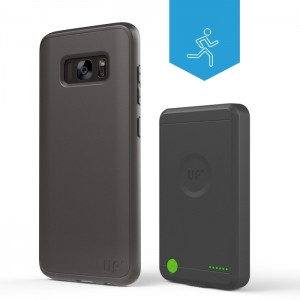 Power bank wireless charging - Galaxy S8 Plus