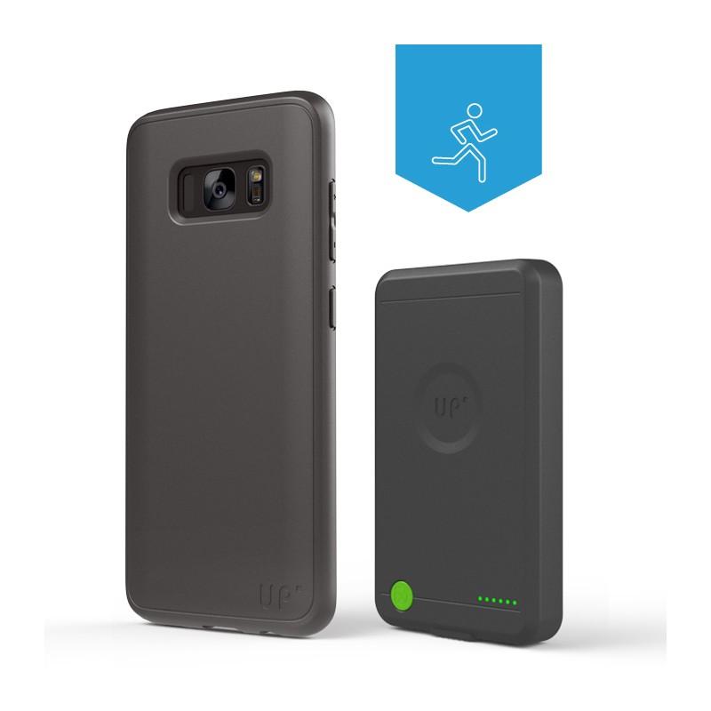 Wireless Power Bank For Galaxy S8 Plus Upm700 Upmss8pb