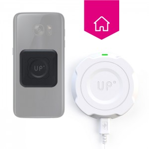 Wireless charger - Qi enabled phones