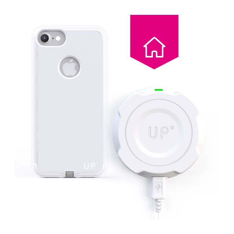 Chargeur sans fil mural iphone 7 charge sans fil up for Chargeur mural iphone
