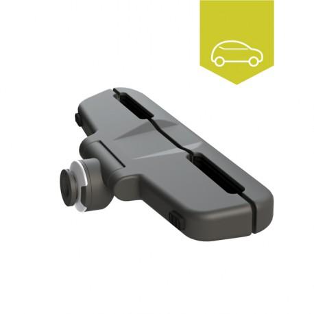 Car mount holder for tablets