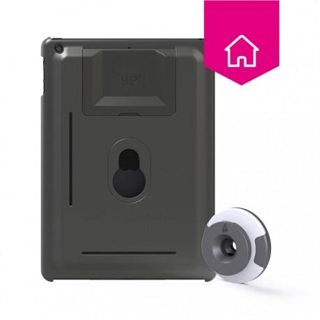 iPad Air case wall mount holder