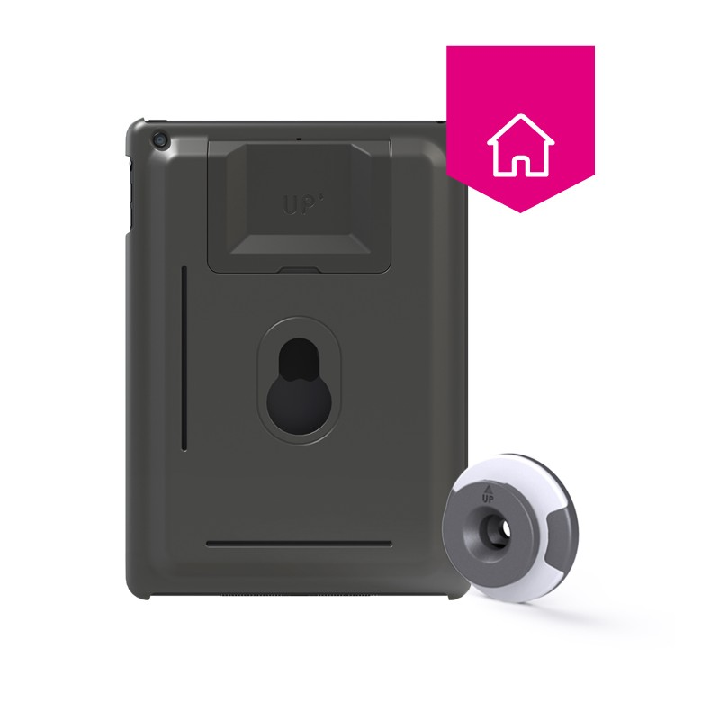 Ipad Air Protective Case Wall Holder Table Stand Up130 W