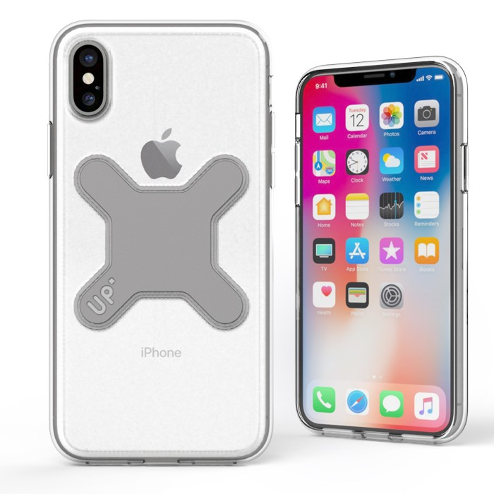 coque support iphone x