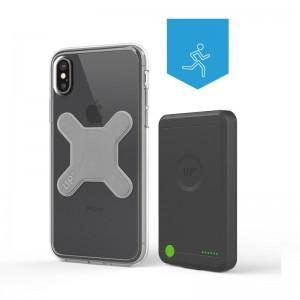 Wireless Powerbank- iPhone 7 - Up' wireless charging - Exelium Store