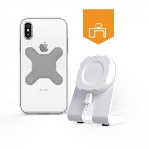 Wireless charging stand - iPhone X