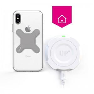 Chargeur à induction mural - Charge sans-fil iPhone X / XS