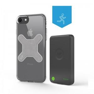 Batterie externe à induction - Charge sans-fil iPhone 8