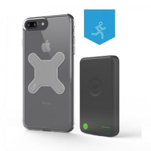 Batterie externe charge sans fil - iPhone 7 - charge sans fil up' - store Exelium