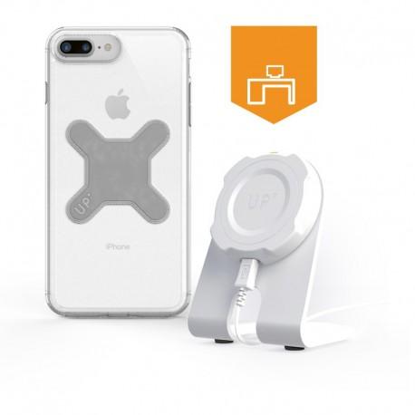 Station de charge sans-fil bureau - iPhone X