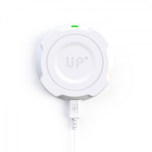 Wall Wireless charger Qi