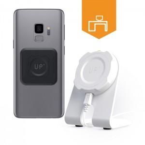 Galaxy S9 / S9 Plus - Desk kit wireless charging