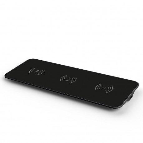 Multiple Charging Pad 3 Positions Wireless Charging