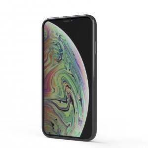 Coque magnétique - Charge sans-fil iPhone XS Max