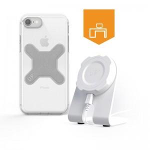 Station de charge sans-fil bureau - iPhone SE (2020)