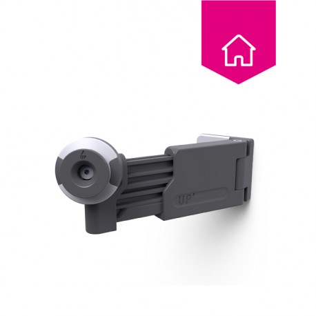 Wall kitchen mount for ipad and tablets