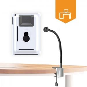 iPad Mini - Office kit multidirectional mount for wall/desk