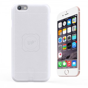 Coque magnétique charge sans-fil - iPhone 6/6S - charge sans fil up' - store Exelium