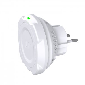 Wireless charger - Wall socket