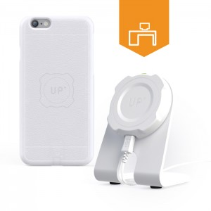 iPhone 6/6S - Desk kit wireless charging