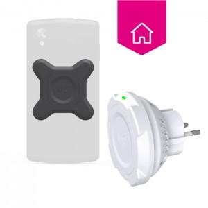 Chargeur sans-fil Mobiles Qi