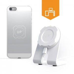 iPhone 5/5S/SE - Desk kit wireless charging