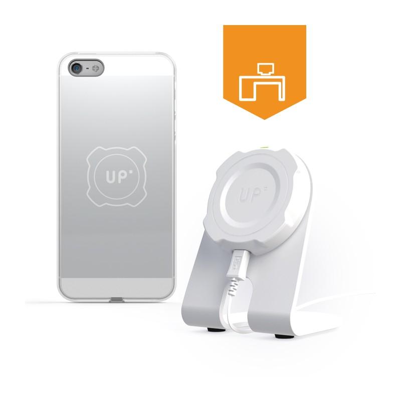 iphone 5 5s se desk wireless charger magnetic qi charging. Black Bedroom Furniture Sets. Home Design Ideas