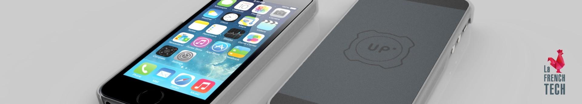 chargeur sans fil iphone 5 5s se exelium. Black Bedroom Furniture Sets. Home Design Ideas
