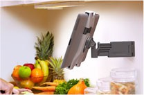 Kitchen mount
